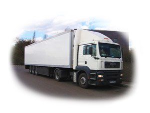 Экономия топлива грузовика